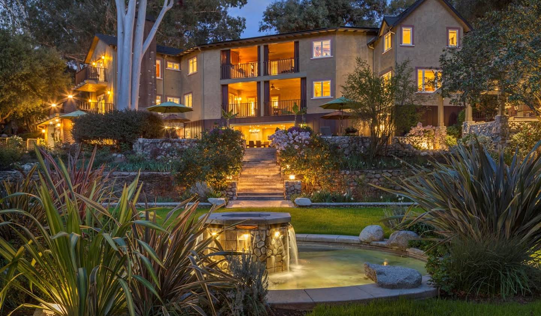 Maison Pasadena