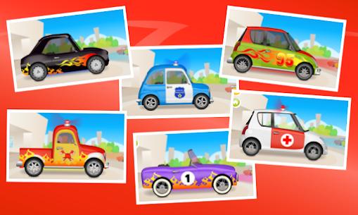 Mechanic Max – Kids Game 6