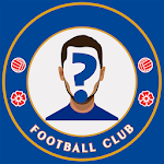Football Player Guess for Chelsea Fan Trivia Quiz Icon