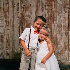 Wedding photographer Maria Grinchuk (mariagrinchuk). Photo of 12.08.2018