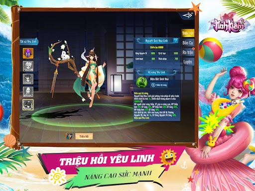 Tu00ecnh Kiu1ebfm 3D - 2 Nu0103m Tru1ecdn Tu00ecnh 1.0.35 screenshots 14