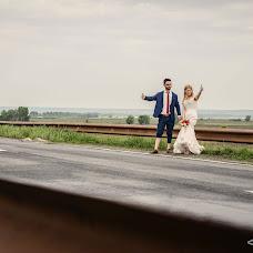 Wedding photographer Andi Iliescu (iliescu). Photo of 17.06.2017