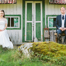 Wedding photographer Lars Virdeby (LarsVirdeby). Photo of 14.07.2014