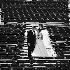 Wedding photographer Sergiu Cotruta (SerKo). Photo of 24.09.2017