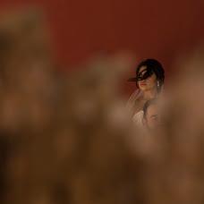 Wedding photographer Rodrigo Garcia (rodrigogaf). Photo of 30.11.2016