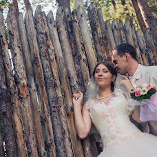 Wedding photographer Evgeniya Lebedenko (fotonk). Photo of 30.08.2015