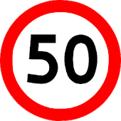Speed Limits Europe