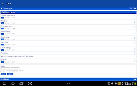 USMLE Step 1 Smartcards v2.0