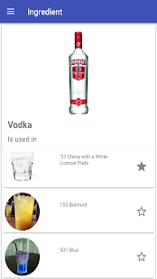 My Cocktail Handbook - náhled