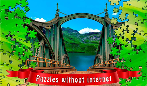 Puzzles without the Internet 0.0.10 screenshots 1