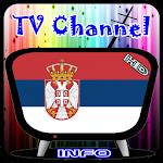 Info TV Channel Serbia HD