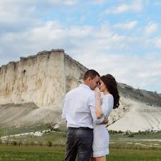Wedding photographer Sofya Denisyuk (ChiliStudio). Photo of 24.04.2018