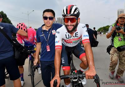 🎥 Bekijk hier: Fernando Gaviria troeft Rudy Barbier af en pakt tweede ritzege in San Juan