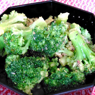 Marinated Broccoli Recipes