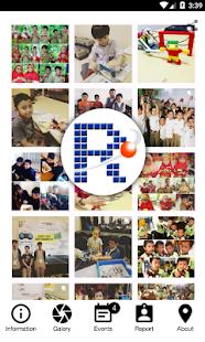 Robotic Explorer Bandung for PC-Windows 7,8,10 and Mac apk screenshot 1