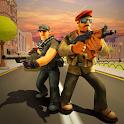 Anti Terrorist Force Shooting Mission icon
