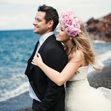 Wedding photographer Anna Roussos (roussos). Photo of 13.02.2014