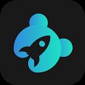 Panda Game Booster & GFX Tool for Battleground icon