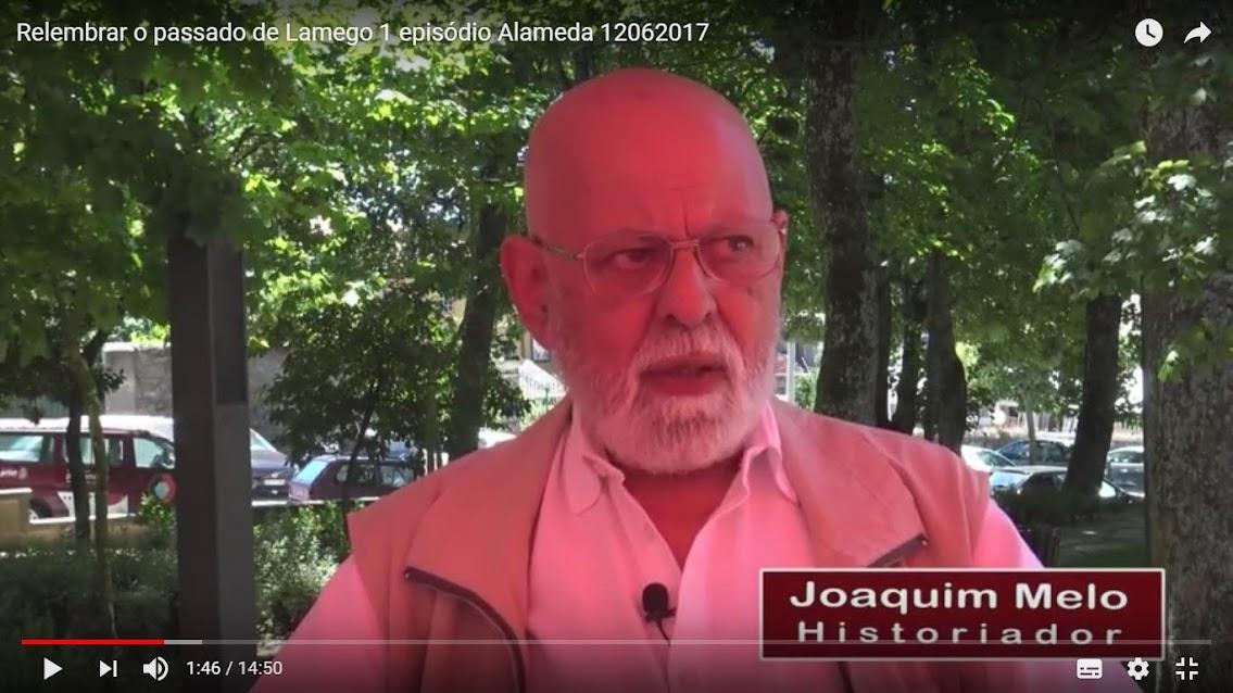 Vídeo - Relembrar o passado de Lamego - 1º Episódio - Alameda
