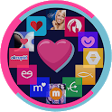 All In One Dating App icon