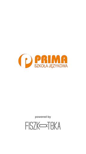 Fiszkoteka Prima 2.59.252 screenshots 1