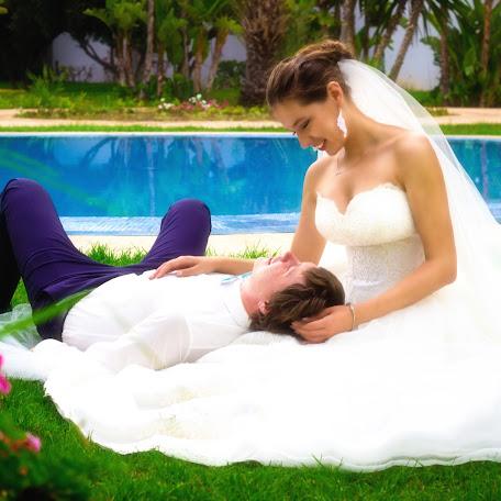 Wedding photographer Nadezhda Largo (nadinlargo). Photo of 22.09.2016