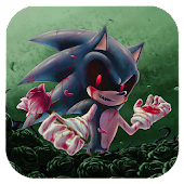Tải Sonic'exe Wallpapers miễn phí