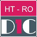 Haitiancreole - Romanian Dictionary (Dic1) icon