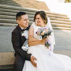 Wedding photographer Stanislav Volobuev (Volobuev). Photo of 14.09.2018