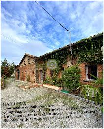 propriété à Nailloux (31)