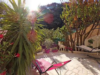 duplex à Roquebrune-Cap-Martin (06)