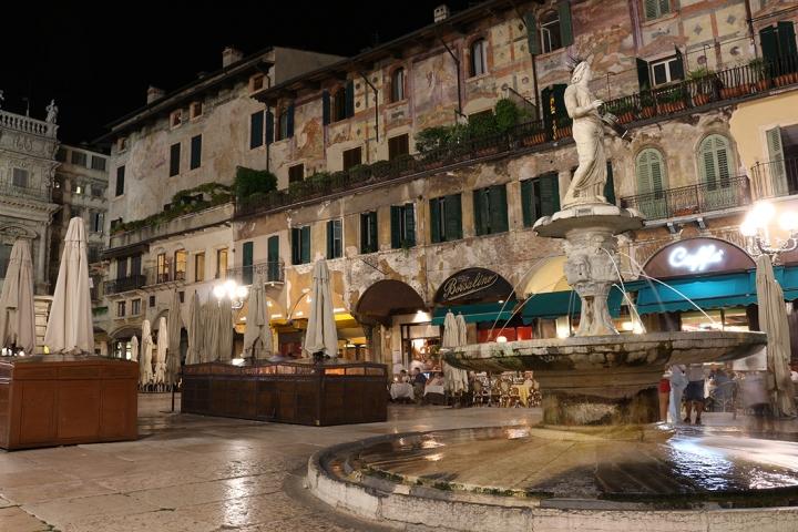 Piazza Erbe di sergio71