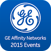 GE Affinity Network Events