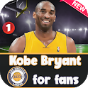 Kobe Bryant Wallpaper Lakers Live HD 2021 For Fans icon