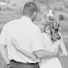 Wedding photographer Tatyana Semenikhina (tivona). Photo of 28.09.2017