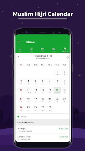 Islamic App screenshot 4