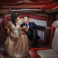 Wedding photographer Oksana Novickaya (8608116). Photo of 28.08.2018