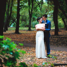 Wedding photographer Sergey Sokolchuk (sokolchuk). Photo of 21.04.2016