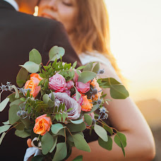 Wedding photographer Lyubov Vivsyanyk (Vivsyanuk). Photo of 24.09.2016