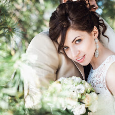 Wedding photographer Natalya Sidorova (NataliaSidorova). Photo of 19.04.2015