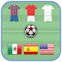 Soccer Ping-Pong icon
