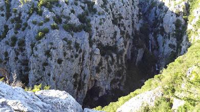 Photo: Gubavica vodopad
