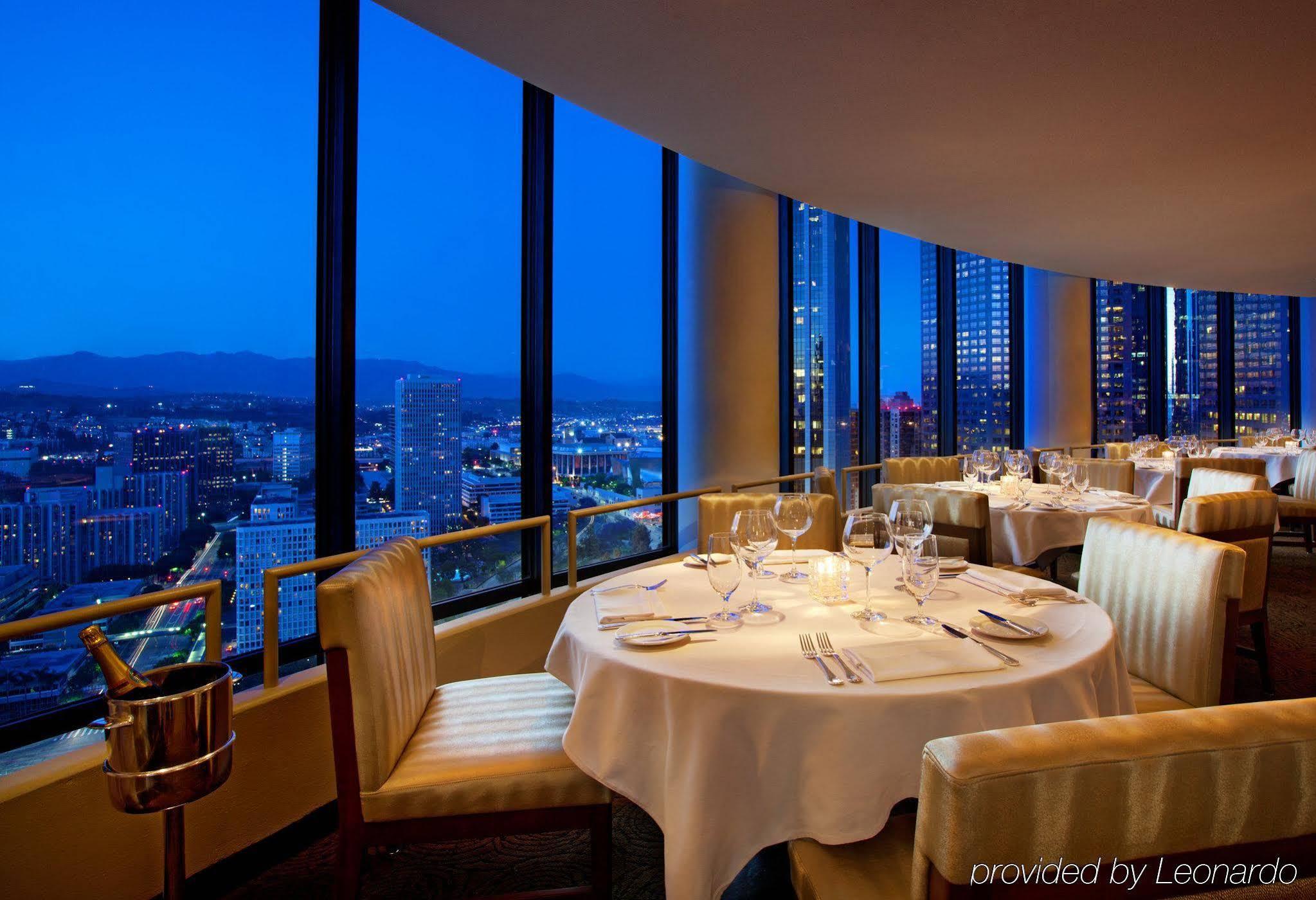 The Westin Bonaventure Hotel & Suites Los Angeles