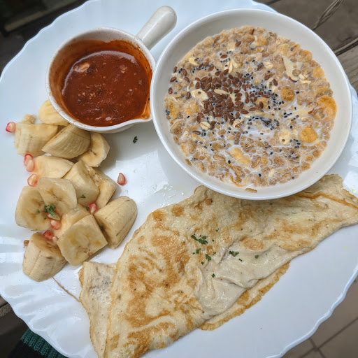 Photos of Garden House Cafe & Health Kitchen, Shahpur Jat, New Delhi -  magicpin