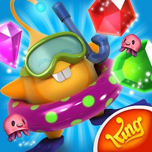 Diamond Digger Saga mod apk download