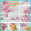 DIY Crochet Projects icon