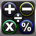 TooEz Calculator + Memory+Back icon