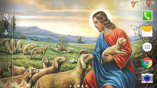 イエスライブ壁紙無料