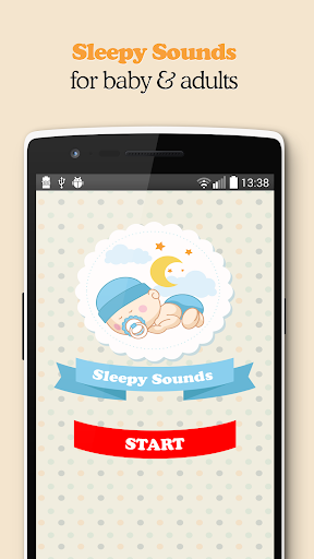 Sleepy Sounds Baby