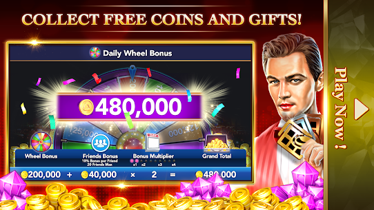 Double Win Vegas – FREE Slots and Casino 6
